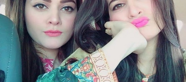 Aiman Khan hot picture