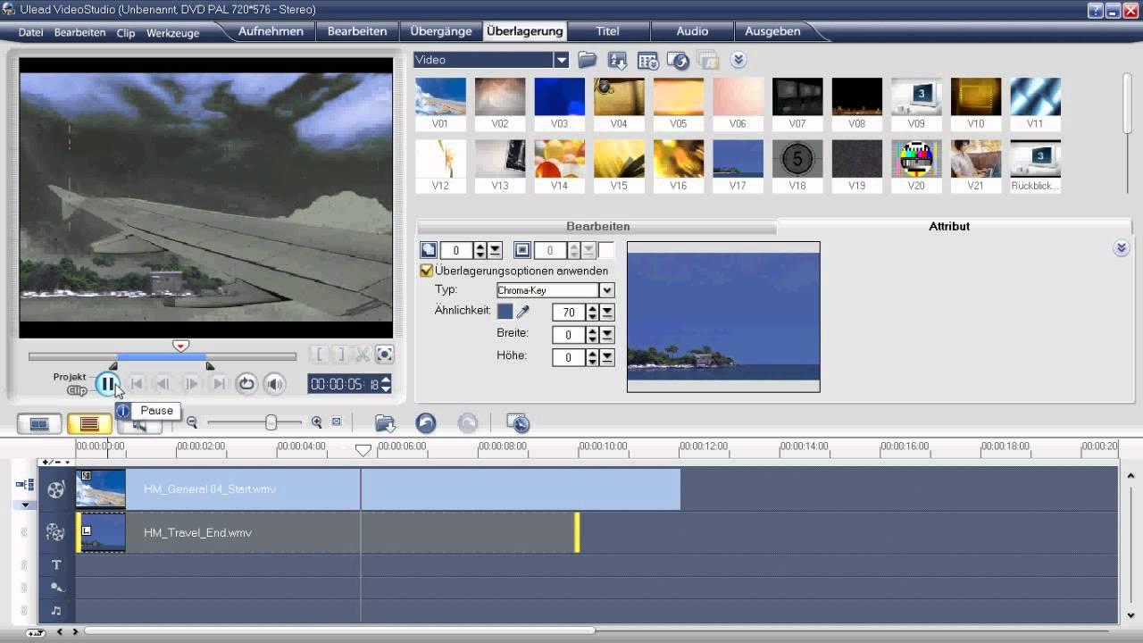 GRATUITEMENT VIDEO 11 TÉLÉCHARGER STUDIO ARABE ULEAD GRATUIT