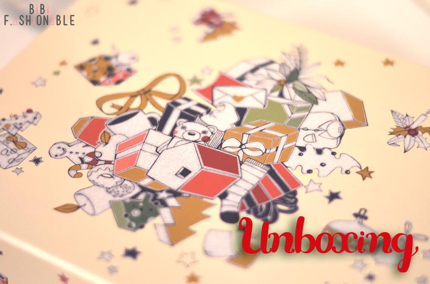 Unboxing Titelbild