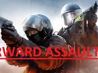 Forward Assault Mod Apk v1.1036 Data Minimap for Android