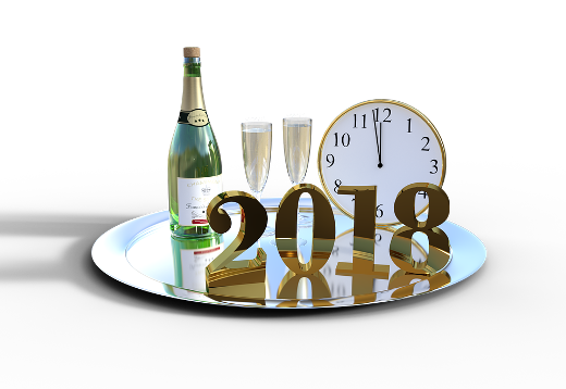 Noticias Comunitat Valenciana os desea un Feliz 2018