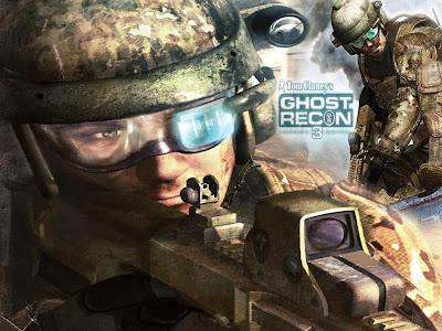 Film Ghost Recon