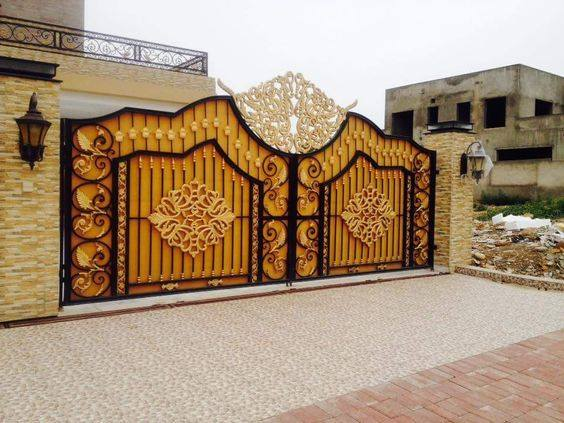 Beautiful%2BGates%2BDesigned%2B%2526%2BInstalled%2Bfor%2BYour%2BDriveway%2B%25283%2529 Beautiful Gates Designed & Installed for Your Driveway Interior