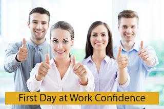 Agar Urusan Lancar Di Hari Pertama Masuk Kerja