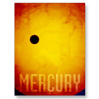 Nicknames for Mercury the Planet - Pics about space