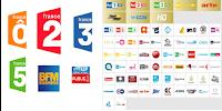 Sky Italy Dmax RAI Premium Joi France BeIN Sports