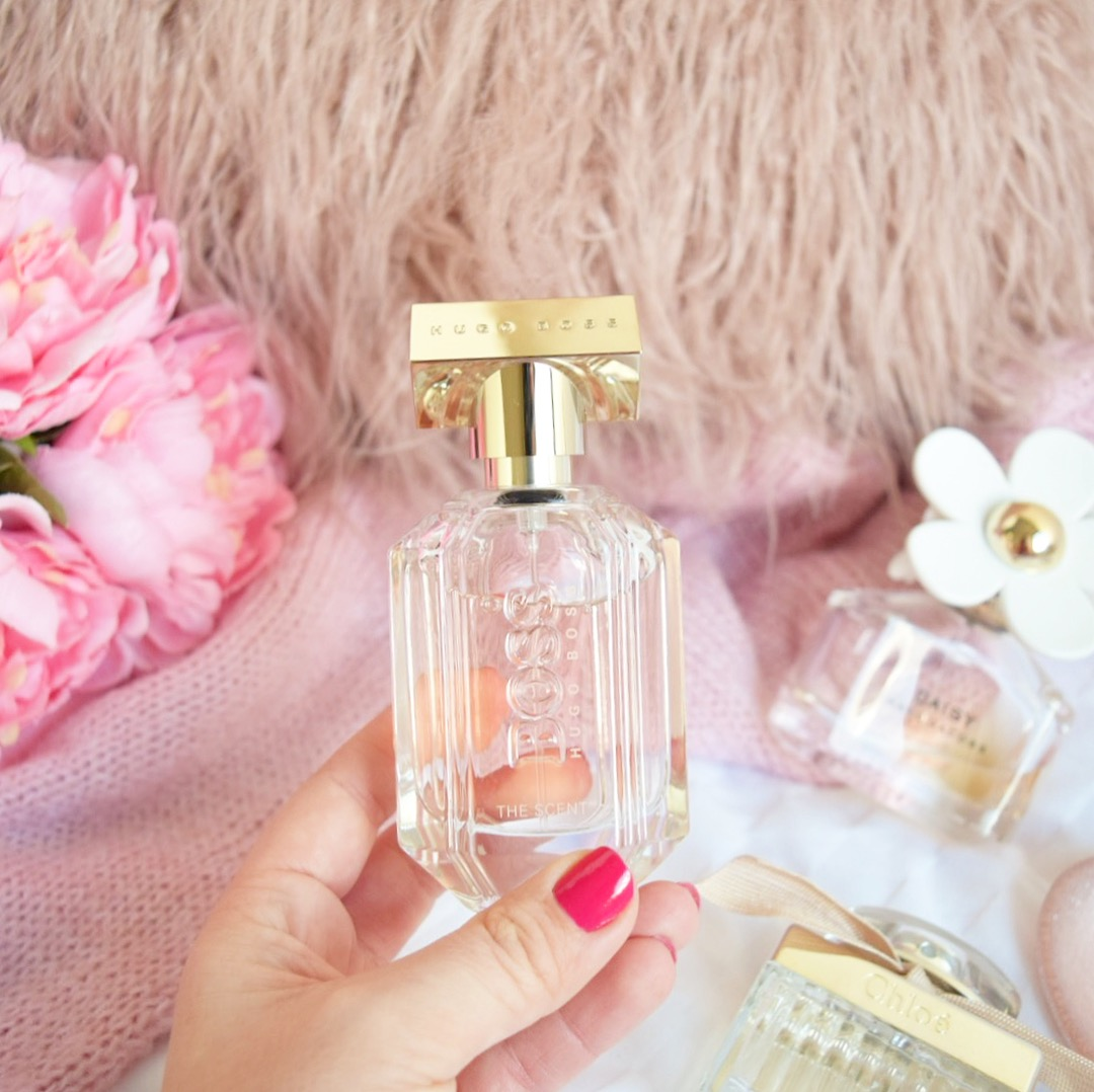 *Give Fragrance This Mother's Day...