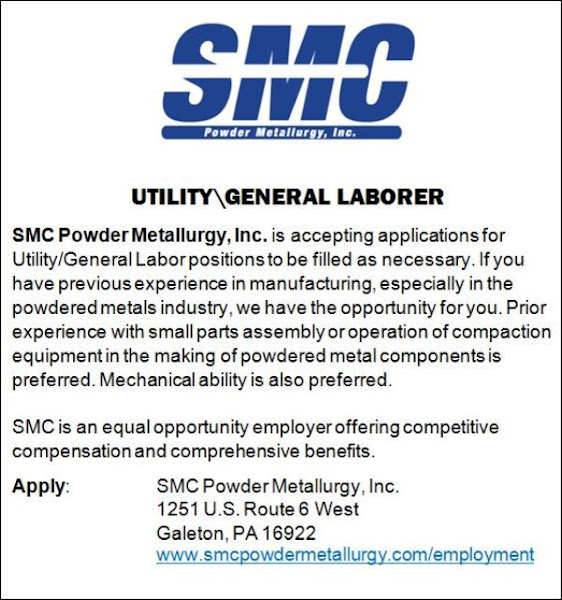 www.smcpowdermetallurgy.com/employment