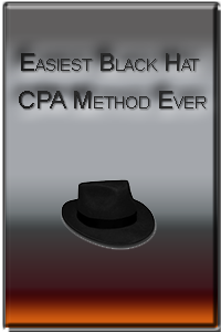 Revised and Working VERY Black Hat CPA Method | Books to