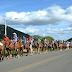 Acontece neste final de semana a 12ª Cavalgada de Andorinha