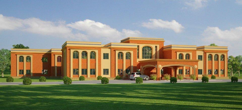Best farmhouse in karachi