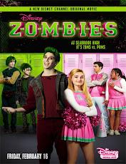 pelicula Zombies (2018)