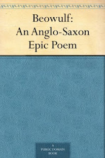 Beowulf,An Anglo-Saxon Epic Poem : J. Lesslie Hall Download Free Comedy Ebook