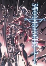 Truyện tranh Sword Dancers II
