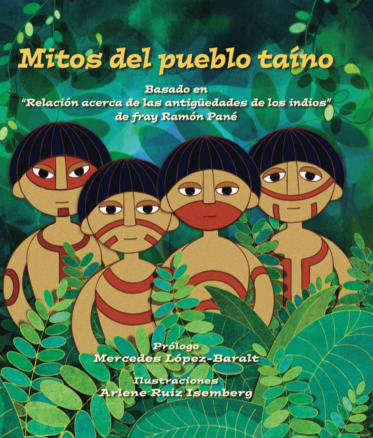Mitos Del Pueblo Taino