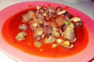 resep kerang dara saus padang,resep kerang bambu saus padang,bumbu kerang dara saus padang,kerang darah saus tiram,kepiting saus padang,resep kerang dara saus tiram,resep kerang saus padang dcost,