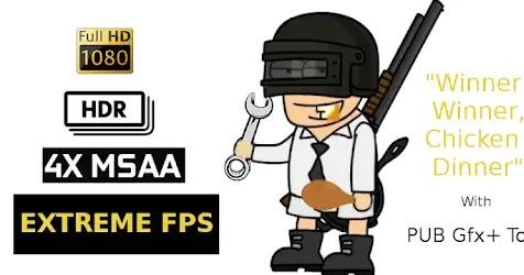 PUB Gfx+ Tool v0 16 3 (With Advanced Settings) Mod apk - FREEMIUM APK