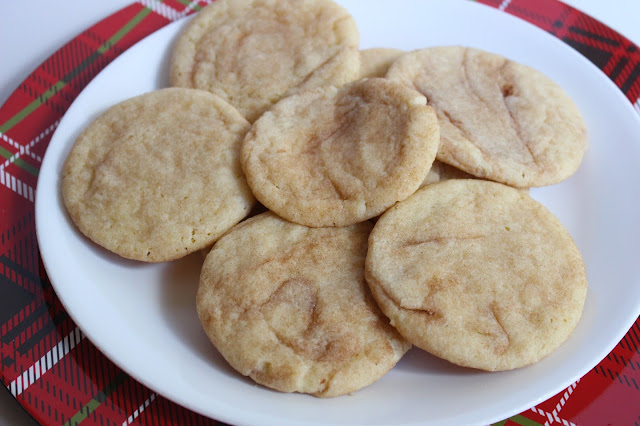 the best snickerdoodle cookie recipe juliana grace