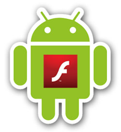 flash pleer android
