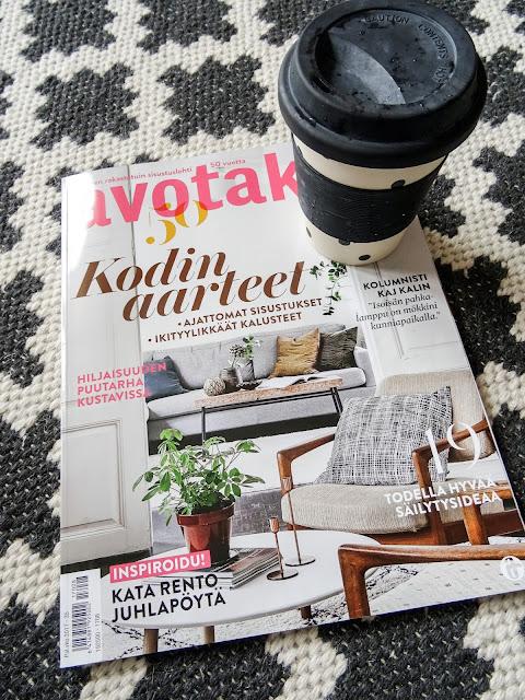 Blogi, bloggaaja, arki, viikkokatsaus, Café Succes, By Pinja,