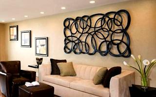 cara memperindah ruang tamu