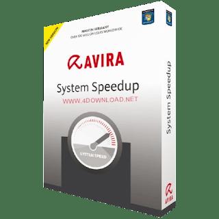 Avira System Speedup Pro Full version