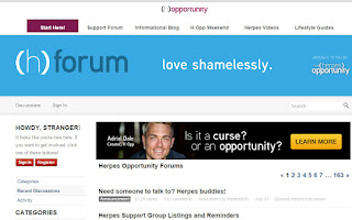 herpes support forum, herpes forum, forum for people with herpes, herpeslife