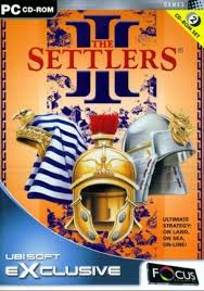Free DOwnload Game The Settlers III Ultimate Collection PC Game Untuk Komputer Full Version ZGASPC
