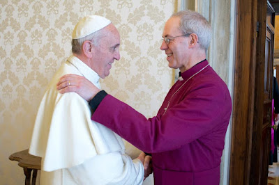 Pope and Welby
