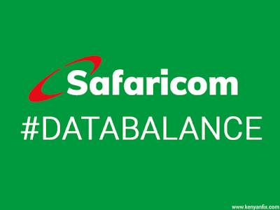 check data balance