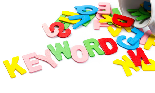 High Search Volume keywords-500x300