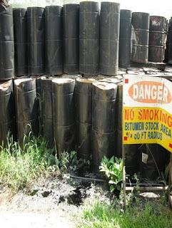 Spill Response Guide