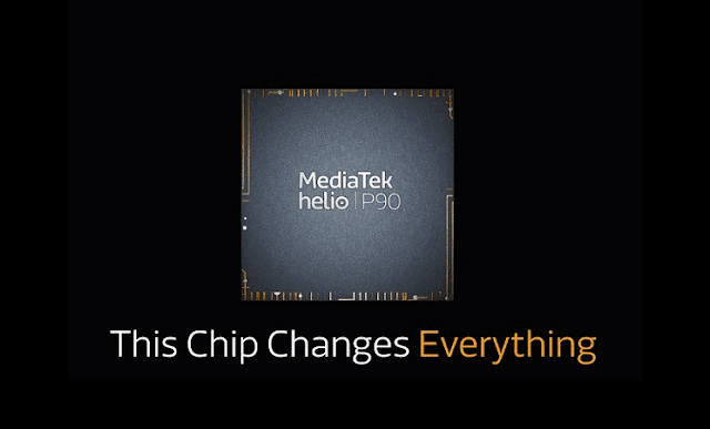 MediaTek Helio P90 the flagship AI chip set to launch on December 13