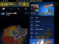 Download [BBM MOD] Tom and Jery v2.13.1.14 Apk (clone) Trangga Ken
