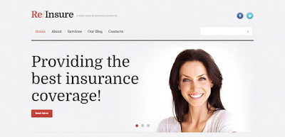 Business Insurance Template