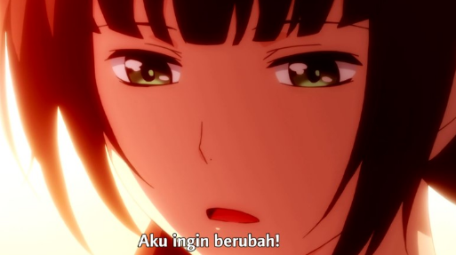 Download Anime ReLIFE 4 Subtitle Indonesia