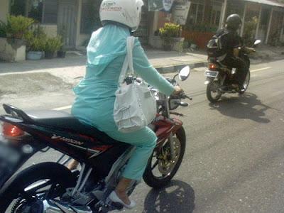Asuransi motor terbaik