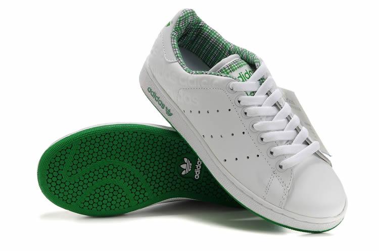 adidas superstar riscas verdes
