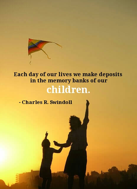 Quotes and Sayings About Childhood Memories