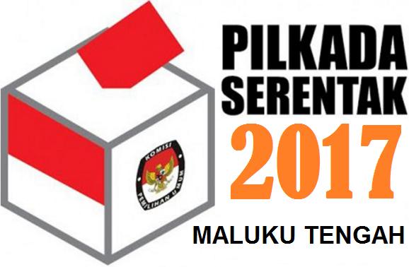 Pilkada Maluku Tengah 2017