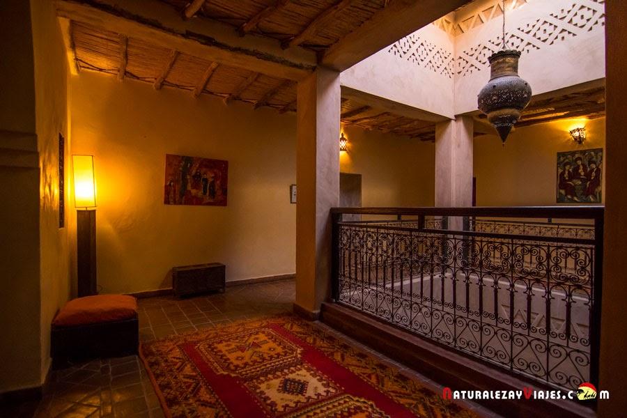 Kasbah Azul, Marruecos