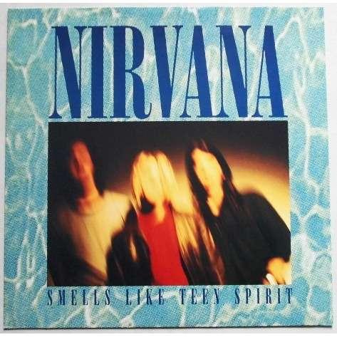 แปลเพลง Smells Like Teen Spirit - Nirvana Thailyricstraining | แปล