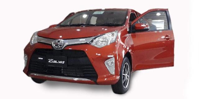 Daftar Harga Toyota Calya dan Spesifikasi Terbaru Agustus 2016