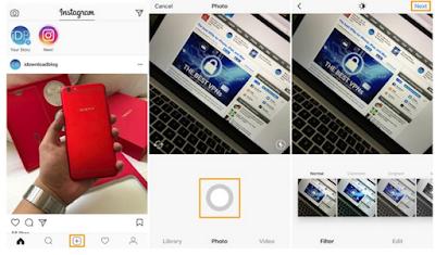 Mengaktifkan dan Menonaktifkan / Mematikan Kolom komentar di posting Instagram anda, Begini Caranya