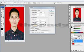 Goresan Pena Cara Cetak Foto Dengan Ukuran 2x3 3x4 Dan 4x6 Dengan Printer Canon