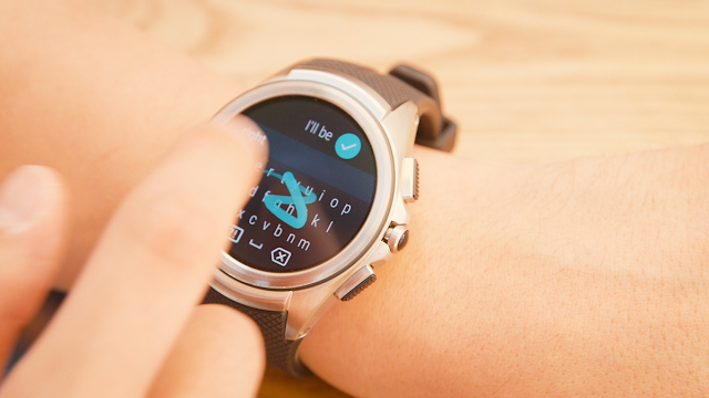 Google Announces Android Wear 2.0 Smartwatches
