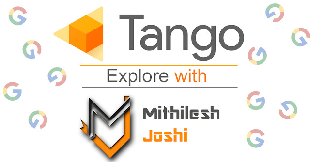 What and How all about Google Tango Project is here..