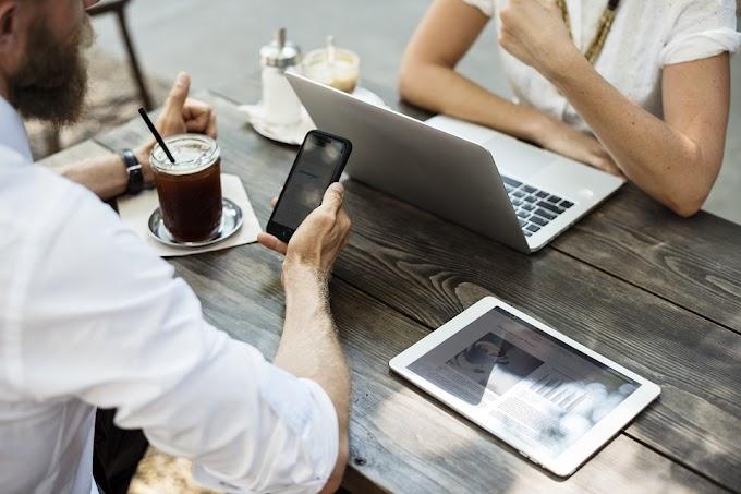 Kiat Sederhana Memulai Bisnis Online