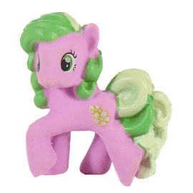 MLP Flower Wishes Figures