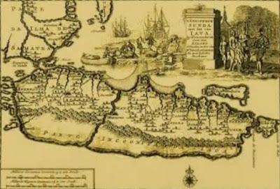 Sejarah Babad Tanah Jawa